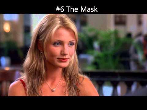 Top 10 Cameron Diaz Movies