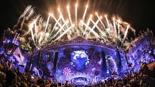Tomorrowland Brasil 2016 | Alesso - Heroes (we could be) ft. Tove Lo