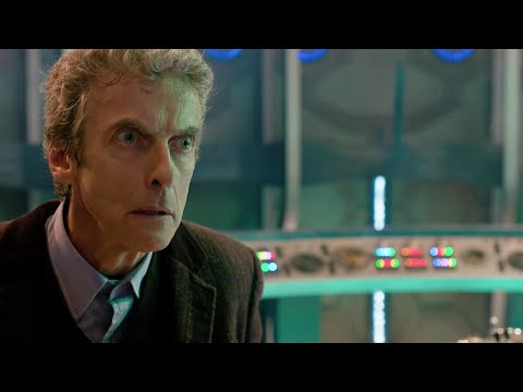 The Eleventh Doctor Regenerates | Matt Smith to Peter Capaldi | Doctor Who