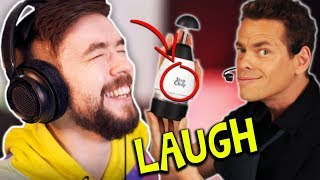 THIS MAN COULD SELL YOU ANYTHING | Jacksepticeye's Funniest Home Videos