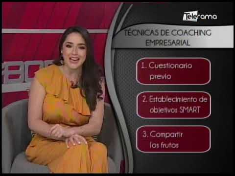 Coaching: Técnicas de Coaching empresarial