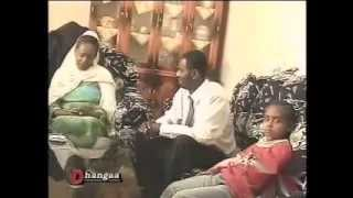 Oromo Drama KUDHAAMA Part 7 of 20