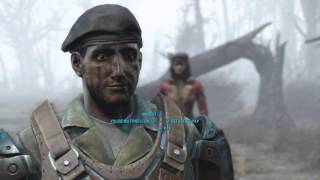 Fallout 4 | Preston, is that you?