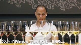 Wine Sommelier Scandal & Earthquake Time Bomb: VICE News Tonight Full Episode (HBO)