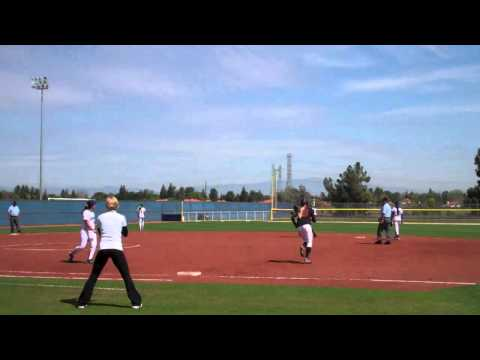 Softball at Cal State Bakersfield