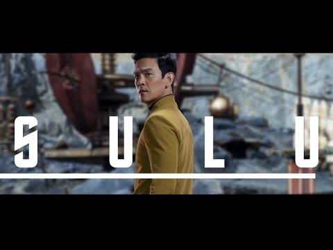 Star Trek Beyond (Character Spot 'Sulu')