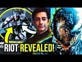 Venom Trailer 2 Reaction and Breakdown! - RIOT and MORE Symbiotes Revealed!