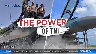 Video The Power of TNI MP3, 3GP, MP4, WEBM, AVI, FLV April 2019