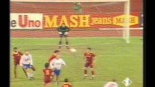 Download Video 1991 September 18 CSKA Moscow USSR 1 AS Roma Italy 2 Cup Winners Cup MP3 3GP MP4