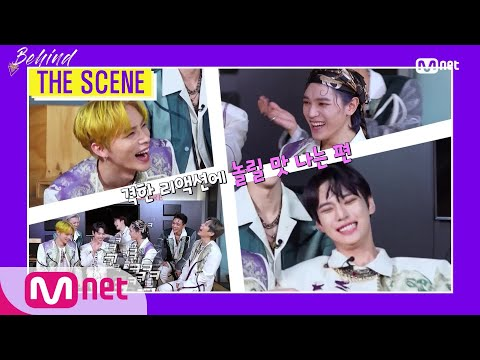[ENG] [BEHIND THE SCENE - NCT U] KPOP TV Show |  M COUNTDOWN 201022 EP.687