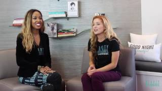 Video | Interview with Beauty Billionaires Ambassador, Holly Smith