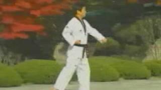 2.Taegeuk l Jang