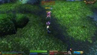 Boom !  Level 80 Arcane Mage pvp in Warsong Gulch (by Syzygy)