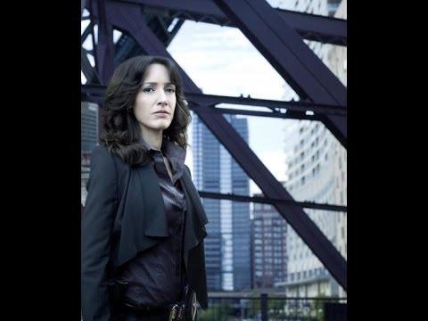 "The Chicago Code | Tribute to ""Teresa Colvin"" (Jennifer Beals) Fan made"