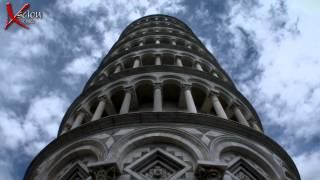 Pisa Italy  city photo : A Day in Pisa, Italy 4k