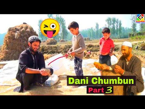 Dani chumbun part 3 || Zamindari || KCK