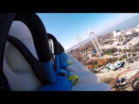 Roller Coaster Fans, Meet Valravn