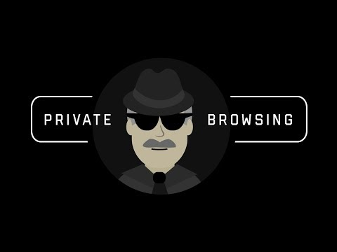 Understanding Private Browsing