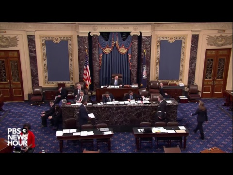WATCH LIVE: Senate votes on whether to confirm Mike Pompeo as secretary of state