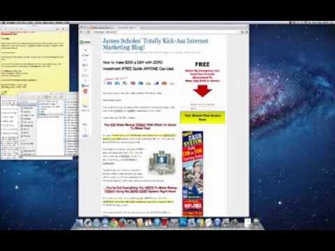 How To Start A Blog – Make Your Blog In Minutes With NO Tech Skills!
