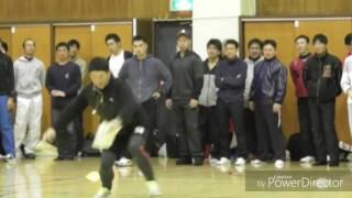 少年野球指導者講習会(品川区)