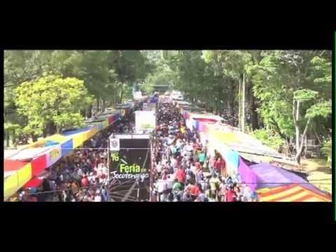 ¡Disfruta de los últimos días de la Feria de Jocotenango!