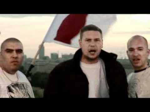 1.Kla$, Czar, Schokk, I.G.O.R. - NRS [Optik Russia] (видео)