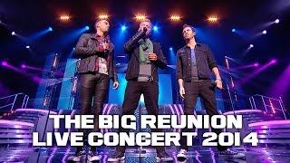 Video A1 - EVERYTIME (THE BIG REUNION LIVE CONCERT 2014) MP3, 3GP, MP4, WEBM, AVI, FLV Juni 2018