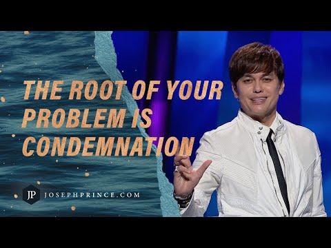Condemnation Kills, The Spirit Gives Life   Joseph Prince