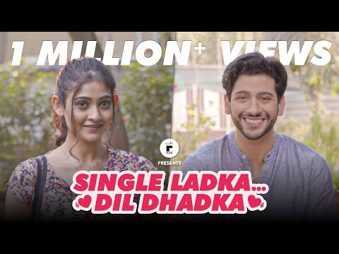 Single Ladka... Dil Dhadka | Ft. Shivam Bhaargava & Shivangi Khedkar | Flick | The Zoom Studios