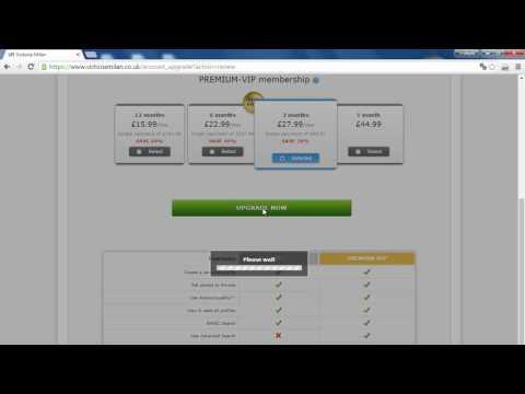 Victoria Milan Premium Hack