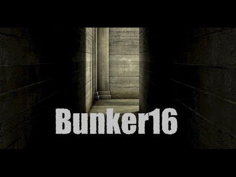 Поиграем Bunker 16 [Убежище] #1
