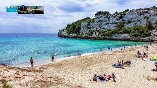 Cala Romantica Spain  city images : #4 Mallorca Cala Romantica (4K Resolution) 2015 Holiday