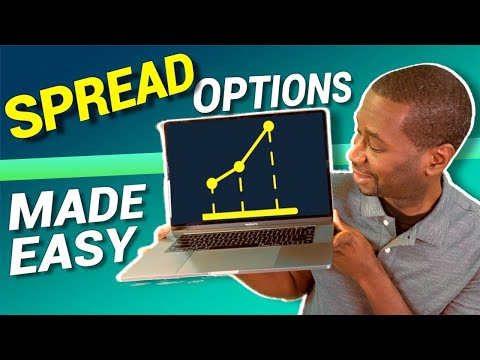 WHAT ARE OPTIONS SPREADS | How Do Advanced Options Work?