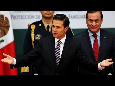 Μεξικό: «Χρυσώνει το χάπι» για τη ραγδαία αύξηση της τιμής των καυσίμων η κυβέρνηση