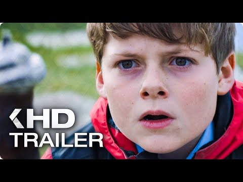 THE KID WHO WOULD BE KING All Clips & Trailers (2019)