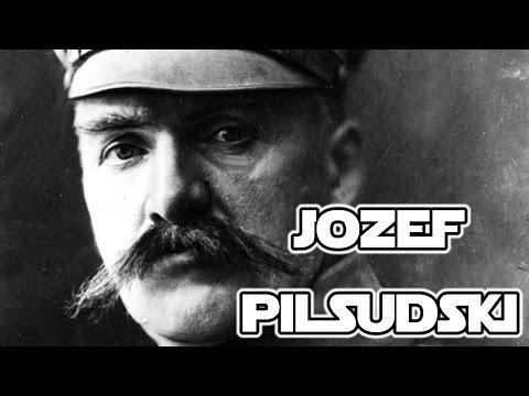 jozef pilsudski - rivoluzionario sfuggito da qualsiasi prigione