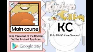 KC Pollo Pibil Chicken Steamed YouTube video