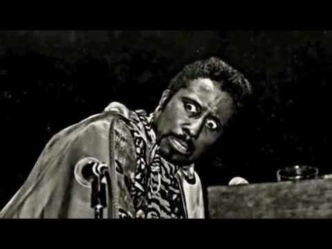 I Put A Spell On You  (uptempo 60's version) ~ Screamin' Jay Hawkins