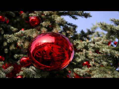 RELAXING MUSIC – Christmas Music- Jingle Bells – We Wish you a Merry Christmas – Oh Holy Night