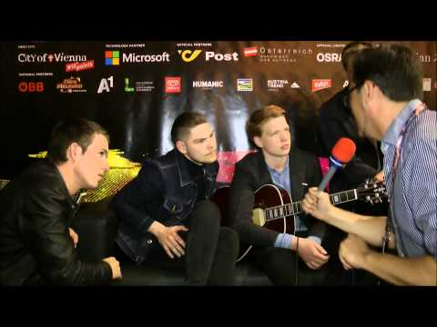Denmark 2015: Interview with Anti Social Media