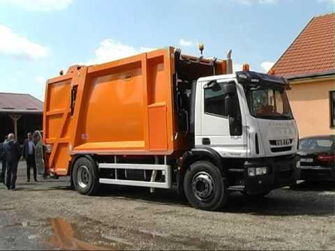 JKP Bogati� nabavilo nov kamion sme�ar