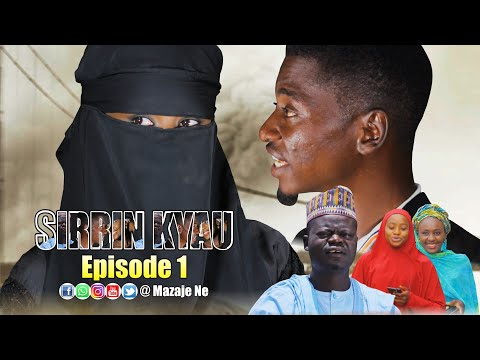 SIRRIN KYAU. (Episode 1) True Life Love Story || Barka Da Sallah 🐏