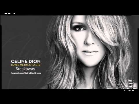 Celine Dion - Loved Me Back to Life: Breakaway (30sec Preview)