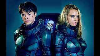 Nonton Cele mai noi filme  2017 + 2018 : Valerian and the City of a Thousand Planets Film Subtitle Indonesia Streaming Movie Download