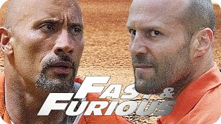 Nonton Hobbs   Shaw Movie Preview   What To Expect From Dwayne Johnson   Jason Statham  Film Subtitle Indonesia Streaming Movie Download