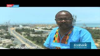 Daring Abroad: The Togo Edition Promo, Only On KTN News Saturday At 9:00 PM