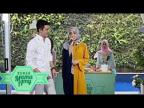 Irwansyah Zaskia Sungkar
