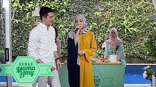 """Video Irwansyah feat Zaskia Sungkar """" Harim di Tanah Haram """"  - Rumah Mama Amy (29/5) MP3, 3GP, MP4, WEBM, AVI, FLV Februari 2019"""