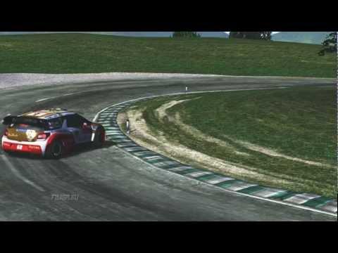 WRC 2013 - IC LIGA